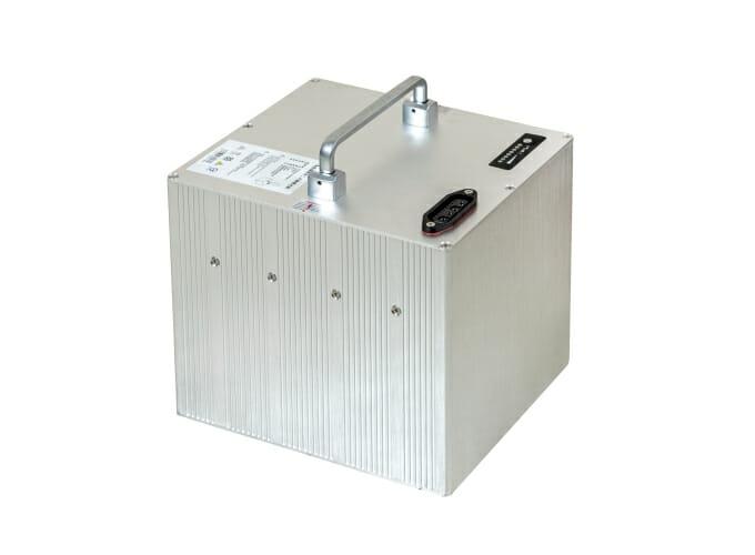 泓創綠能ZAU 60v抽取式鋰電池