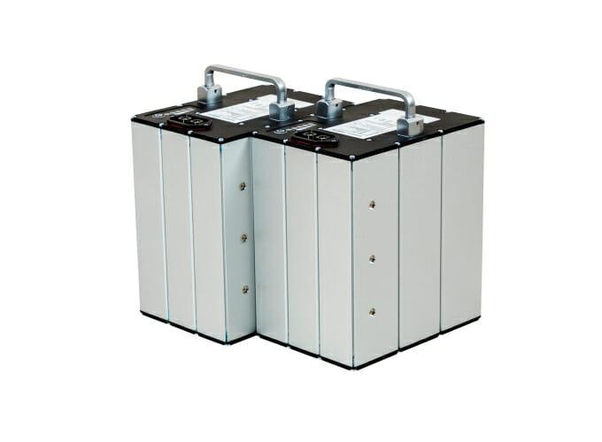 ZAU 36v抽取式電池